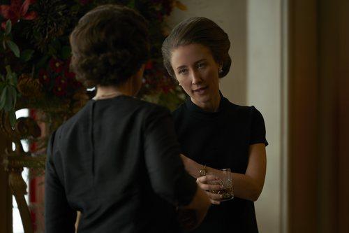 Erin Doherty es la princesa Anne en la tercera temporada de 'The Crown'