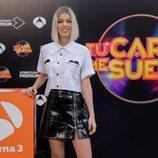 Nerea Rodríguez, concursante de 'Tu cara me suena 8'