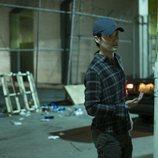 Joe (Penn Badgley) investiga en la segunda temporada de 'You'