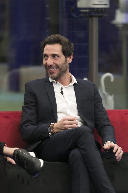 Antonio David Flores, nominado en la Gala 12 de 'GH VIP 7'