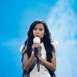 Segundo ensayo de Melani para Eurovision Junior 2019