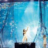 Melani libera el mar de plásticos en el segundo ensayo de Eurovisión Junior 2019