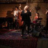 Joanna Kulig lidera a la banda en 'The Eddy'