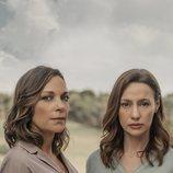 Cristina Plazas y Natalia Verbeke protagonizan 'El nudo'