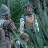 Víctor Clavijo es Cristóbal de Olid en 'Hernán'