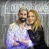 Yoli y Jonathan ('GH 15'), colaboradores de MTMad
