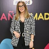 Susana Megan, colaboradora de MTMad