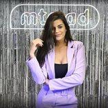 Lola Ortiz, colaboradora de MTMad