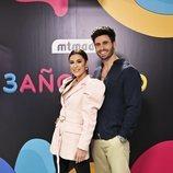 Bea Retamal y Noel Bayarri, colaboradores de MTMad