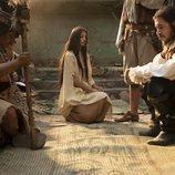 Ishbel Bautista es La Malinche en 'Hernán'