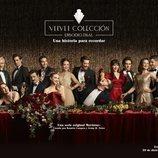 Cartel promocional del final de 'Velvet colección'