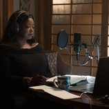 Octavia Spencer es la periodista Poppy Parnell en 'Truth Be Told'