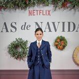 Elena Anaya, en el preestreno de 'Días de la Navidad'