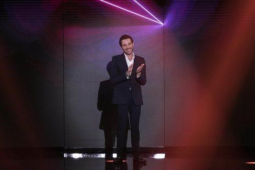 Antonio David Flores, en la Gala 13 de 'GH VIP 7'