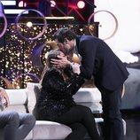 Antonio David y Rocío Flores en la Gala 13 de 'GH VIP 7'