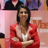Ana Pastor posa en la sexta entrega de premios Mujeres a Seguir