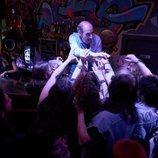 Enrique, retenido en el bar en el 11x11 de 'La que se avecina'