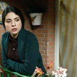 Ana Arias es Paquita en 'Cuéntame cómo pasó'