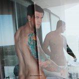 Diego Matamoros posa completamente desnudo