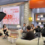 'El programa de Ana Rosa' celebra mil emisiones