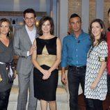 El equipo de 'El programa de Ana Rosa' celebra 1.000 emisiones