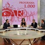 Emisión 1,000 de 'El programa de Ana Rosa'