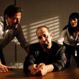 Joe Mantegna interroga en 'Mentes criminales'