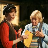 Karen McCluskey en 'Mujeres desesperadas'
