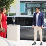 Hayat y Murat se encuentran en la calle en 'Hayat: Amor sin palabras'