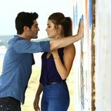 Murat intenta besar a Hayat en 'Hayat: Amor sin palabras'