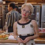Liza Weil es Carole Keen en la tercera temporada de 'The Marvelous Mrs. Maisel'