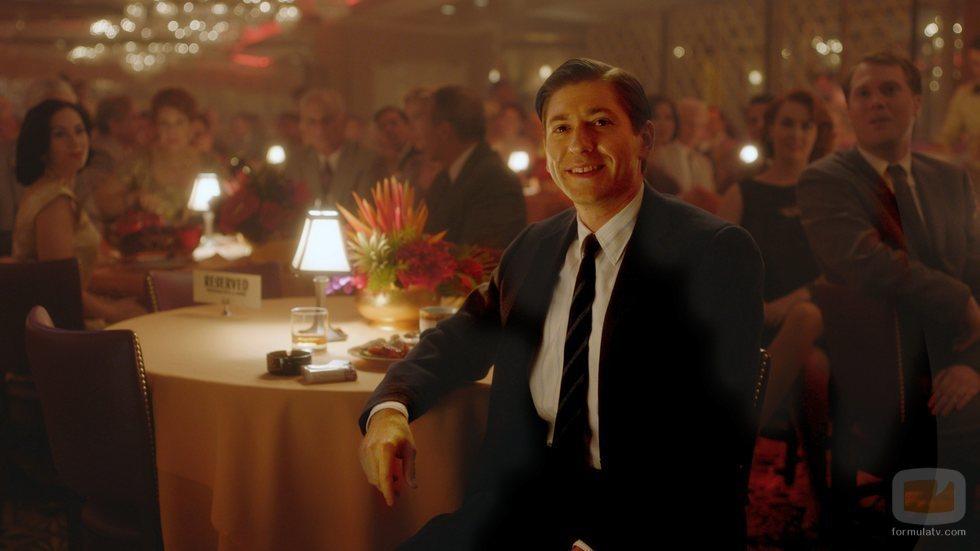 Joel Maisel en la tercera temporada de 'The Marvelous Mrs.Maisel'