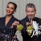 Alberto Chicote y Cristina Pedroche dan las Campanadas 2019-2020 en Antena 3