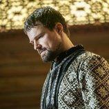 El Príncipe Oleg (Danila Kozlovsky) en la sexta temporada de 'Vikings'