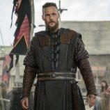 Ubbe (Jordan Patrick Smith) en la sexta temporada de 'Vikings'