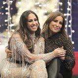 Noemí y Raquel Salazar, en la Gala 15 de 'GH VIP 7'