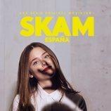 Cartel de la tercera temporada de 'SKAM España'