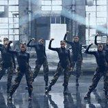 El grupo Bdance Megacrew, en la final de 'Got Talent España 5'