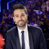 Dani Martínez en la final de 'Got Talent España 5'