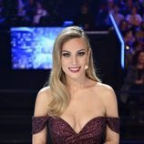 Edurne en la final de 'Got Talent España 5'