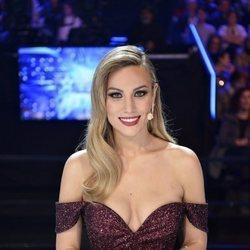 Edurne en la final de 'Got Talent España 5'