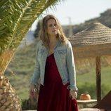 Lisi Linder en 'Vis a vis: El oasis' en Almería