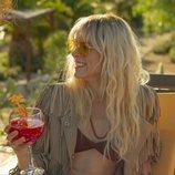 Maggie Civantos, como Maca en 'Vis a vis: El oasis' en Almería