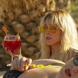 Maggie Civantos e Itziar Castro en 'Vis a vis: El oasis' en Almería