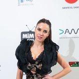 Paula Prendes en los Premios MiM 2019