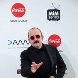 Carlos Areces en los Premios MiM 2019
