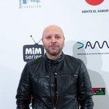 Vicente Romero en los Premios MiM 2019