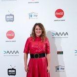 Teresa Hurtado de Ory en los Premios MiM 2019