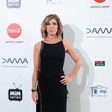 Eva Isanta en los Premios MiM 2019