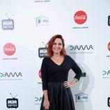Cristina Plazas en los Premios MiM 2019